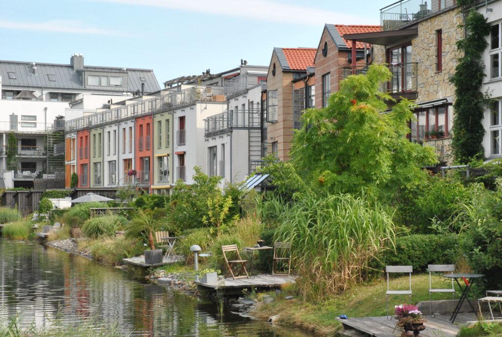 Udržateľnosť mesta: Quo vadis?
